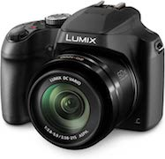 Panasonic Lumix DC-FZ82 Cámara Bridge