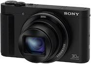 Sony Cyber-Shot DSC-HX90 Cámara compacta