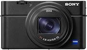 Sony RX100 VII cámara compacta mejor enfoque